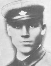 Суворов Степан Васильевич