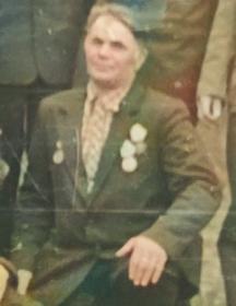 Филипский Павел Захарович