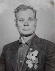 Столяров Алексей Филиппович