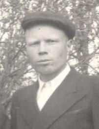 Домнин Аркадий Егорович