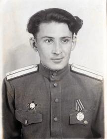 Мусин Руз-Мухаммед Закирович