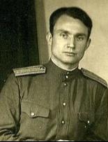 Срослов Константин Фёдорович
