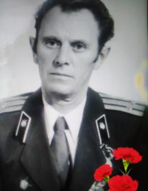 Егоршин Иван Пантелеймонович