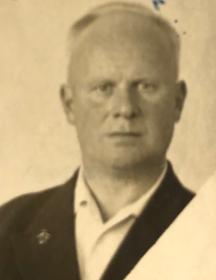 Орлов Павел Николаевич