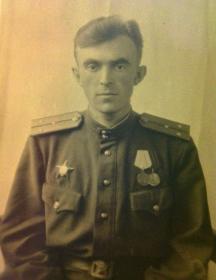 Яньшин Павел Евгеньевич