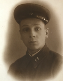 Ершов Алексей Никонорович