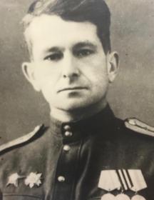 Скварский Николай Григорьевич
