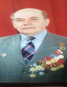 Леонов Иван Васильевич