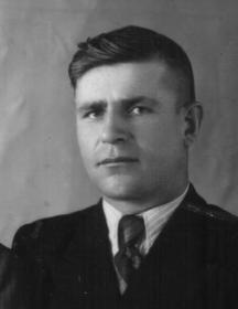 Староверов Фёдор Яковлевич