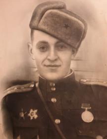 Пахарев Николай Федорович