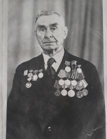 Волович Тимофей Пименович