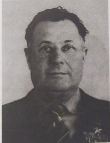 Буханько Гавриил Николаевич