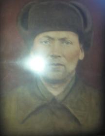 Гусев Иван Федорович