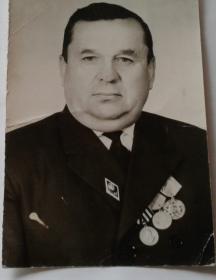 Кравченко Александр Николаевич