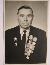 Марочек Иван Иванович