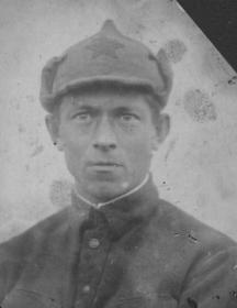 Увяткин Петр Иванович