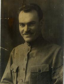 Соловков-Шариков Алексей Александрович