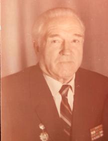 Гутковский Павел Иванович