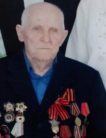 Роганов Василий Иванович