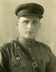 Попов Дмитрий Фёдорович