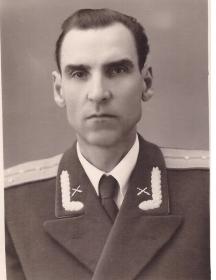 Визгалов Николай Степанович