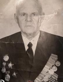 Филимонов Василий Яковлевич