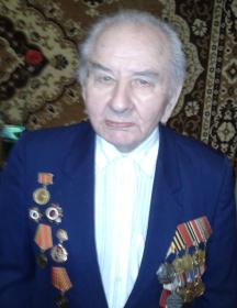 Дементьев Виктор Феодосьевич