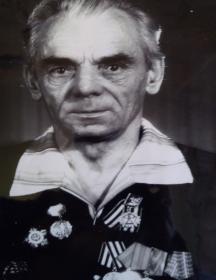 Иванов Олег Николаевич