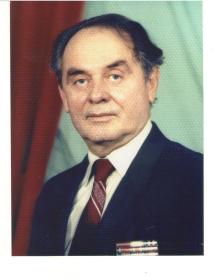 Потахичев Николай Кириллович