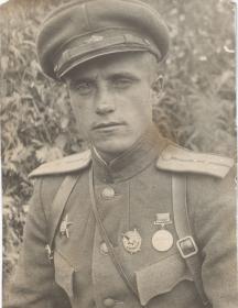 Лузанов Дмитрий Кириллович