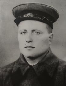 Морозов Иван Георгиевич