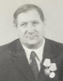 Попович Петр Васильевич