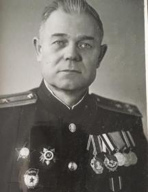 Реутов Михаил Афанасьевич