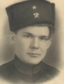 Агеев Антон Терентевич
