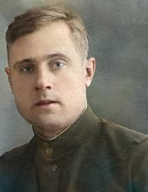 Черепанов Василий Николаевич
