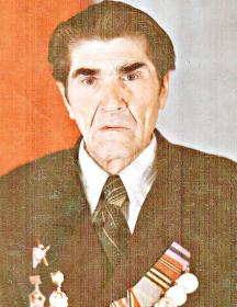 Петренко Леонид Артемьевич
