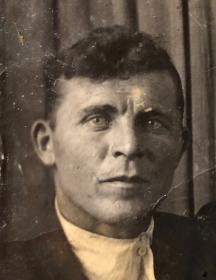 Тюрин Иосиф Тиханович