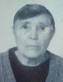 Березина Зоя Макаровна