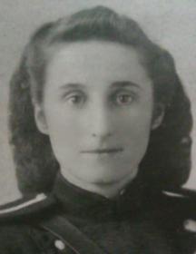 Головных Клавдия Петровна