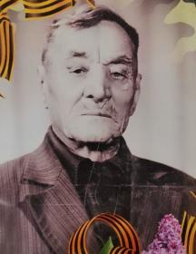 Ильязов Захар Галеевич