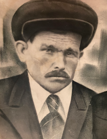 Чернышёв Александр