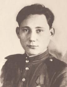 Шумков Вениамин Прокопьевич