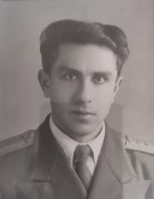 Деев Георгий Константинович