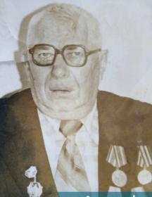 Хороводов Петр Егорович