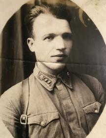 Леонов Владимир Алексеевич