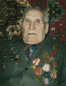 Корсаков Николай Петрович