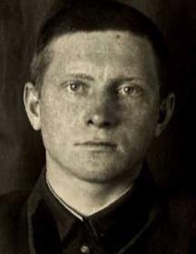 Мантров Василий Фролович