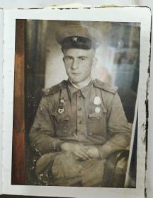 Спицын Михаил Михайлович