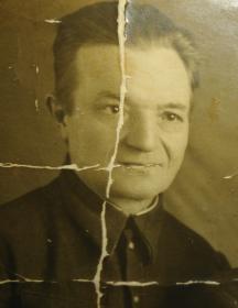 Комаров Василий Евдокимович