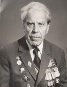 Лысков Алексей Яковлевич